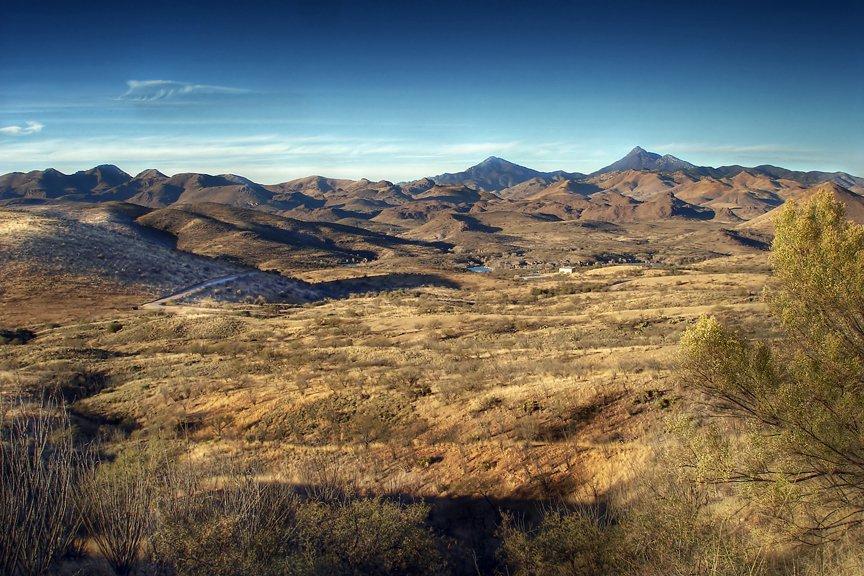 Patagonia, Arizona